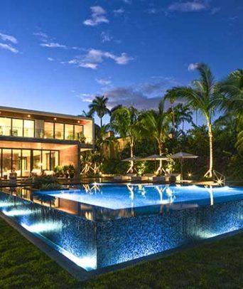 Landscape Lighting Palm Beach